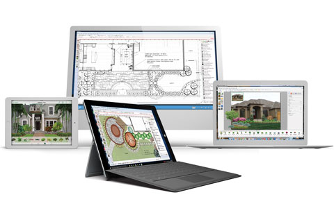 Apps And Online Services For Landscapers