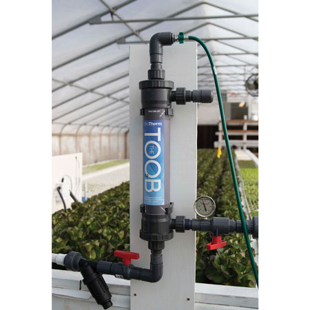 TOOB Dissolved Oxygen Infuser