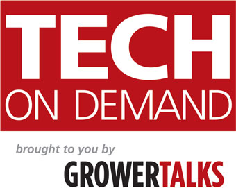 Tech On Demand logo